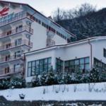 Foto di Hotel Orizont Cozia