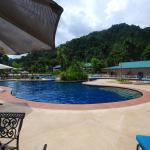 Photo de Hotel Casa Roland Golfito