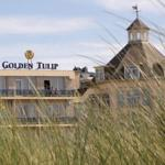 Photo de Golden Tulip Noordwijk Beach