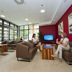 Hotel Regnum Residence Foto