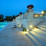 Photo de Hotel Resort Corte di Ferro