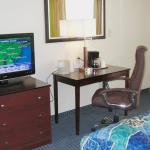 Holiday Inn Express Philadelphia Airport Foto