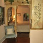 Photo de The Cottage Bed and Breakfast
