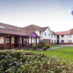 Premier Inn Liverpool North Hotel