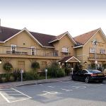Photo of Premier Inn Worcester (M5,Jct6) Hotel