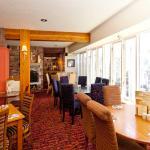 Foto de Premier Inn Plymouth City Centre (Lockyers Quay) Hotel