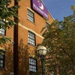 Photo of Premier Inn Manchester Salford Quays Hotel
