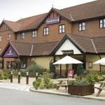 Photo of Premier Inn York North West Hotel