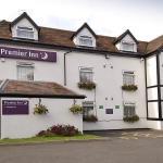 Zdjęcie Premier Inn Bromsgrove South (Worcester Road) Hotel