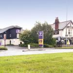 Photo of Premier Inn Bolton West Hotel
