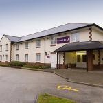Photo of Premier Inn Northwich (Sandiway) Hotel