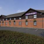 Photo of Premier Inn Walsall (M6, J10) Hotel