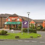 Photo of Premier Inn South Shields Port Of Tyne Hotel