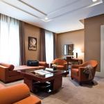 Photo of Grand Hotel Via Veneto