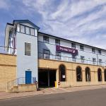 Photo of Premier Inn Southsea Hotel