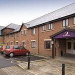 Premier Inn Chorley North Hotel