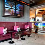 Aloft Chapel Hill Foto
