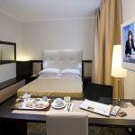 Photo de Suite Hotel Elite
