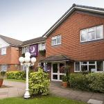 Premier Inn Reading South Hotel