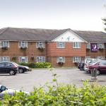 Photo of Premier Inn Reading South Hotel