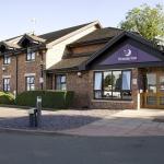 Photo de Premier Inn Wellingborough Hotel