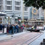 Foto di Wyndham Canterbury at San Francisco