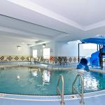 Foto de BEST WESTERN PREMIER Freeport Inn & Suites