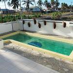 Cajuinermares Pool