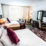 Lidotel Barquisimeto Deluxe Double Room