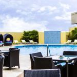 Lidotel Barquisimeto Pool