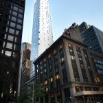 Cassa Hotel 45th Street New York Foto