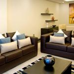 Kempinski Residences & Suites, Doha Foto