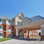 Country Inn & Suites By Carlson, St. Peters