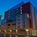 Photo of Hyatt Place Seattle/Downtown