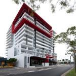 Edge Apartment Hotel Rockhampton Foto