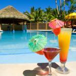 Foto de Sanctuary Rarotonga-on the beach