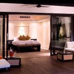 Nikki Bungalow Room Exterior