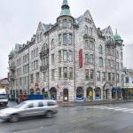 Thon Hotel Gildevangen Foto