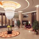 Photo de Sheraton Wuxi Binhu Hotel