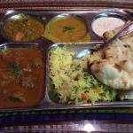 Saffron Indian Cuisine & Bar