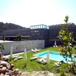 Photo de Hotel Mon Sant Benet