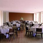 Foto de Hotel Santa Barbara Real