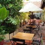 Photo of Hotel Puertas de Cartagena