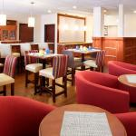 Four Points by Sheraton Houston Hobby Airport Foto