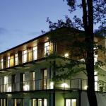 Ringhotel Tagungszentrum der Wirtschaft