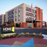 ‪Home2 Suites By Hilton Salt Lake City/Layton, UT‬