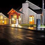 Photo of Twin Falls Lodge