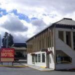 Photo de Dunes Motel