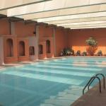 Holiday Inn Lagos de Moreno