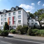 Photo of Lindner Congress Hotel Frankfurt